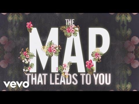Maroon 5 - Maps (Lyric)