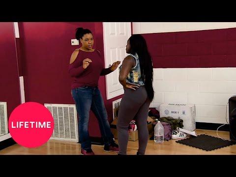 Bring It!: Bonus: Tina is Upset for Kayla (Season 4, Episode 7) | Lifetime