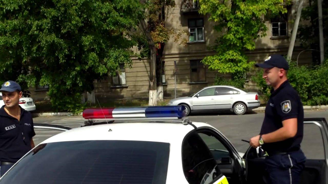 Poliția rublieră te pîndește după colț