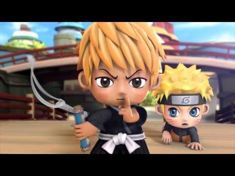 Pockie Ninja - Trailer -Y7l_BZqhAi0