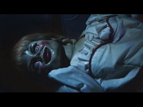 Annabelle - Official Main Trailer (Vietsub)