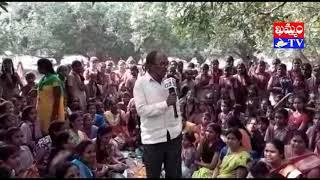 మహాత్మా జ్యోతిబా పూలే గురుకుల విద్యార్థుల వన సమారాధన (వీడియో)