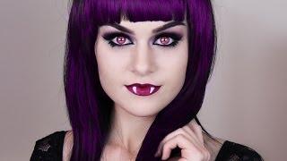 Monster High™ Frights, Camera, Action! Elissabat Makeup