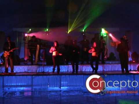 Grupo Versatil en Guadalajara CONCEPTO | Los luchadores