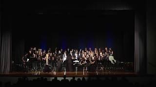 South Columbus Spring Concert -2017