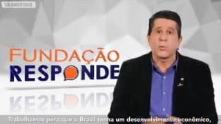 David Martins, presidente do Solidariedade-SP, fala da história do partido e suas bandeiras