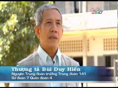 Phim tài liệu - Biên giới Tây Nam - Cuộc chiến tranh bắt buộc - Tập 6