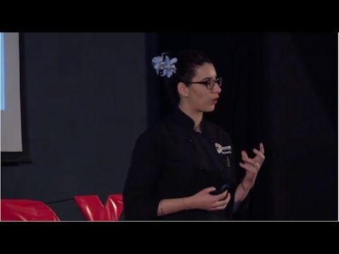 When in doubt, break an egg! | Anahita Dhondy | TEDxBITSPilani