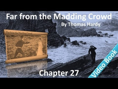Chapter 27 - Far from the Madding Crowd by Thomas Hardy - Hiving the Bees