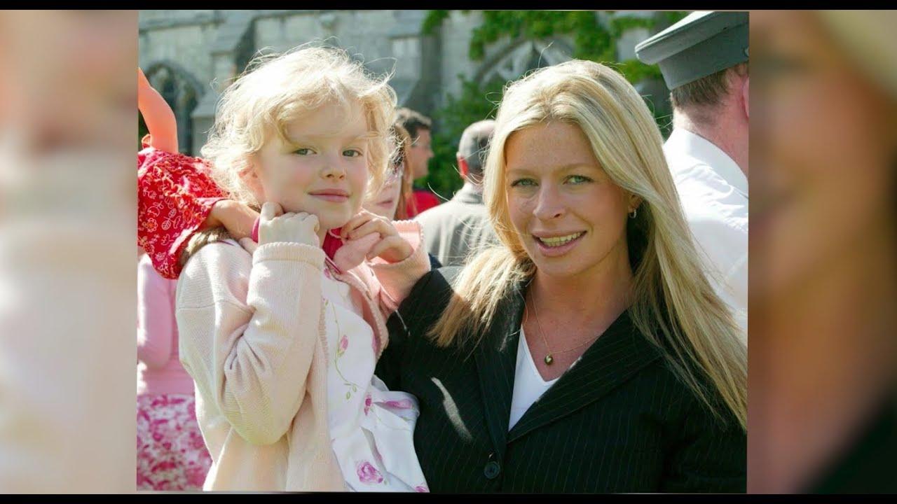 maxresdefault jpgPierce Brosnan Daughter Dies