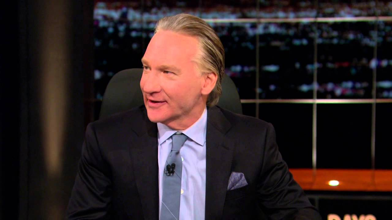 Real Time With Bill Maher Overtime Episode 303 YouTube