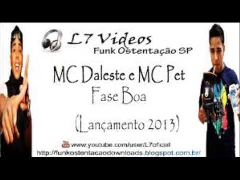 MC DALESTE E MC PET -  VIOLENTO ♪♫ *MUSICA NÓVA #LANÇAMENTO 2013-2014 ) T