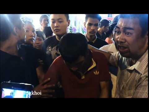 Hiệp sỹ đường phố Hà Nội bắt cướp