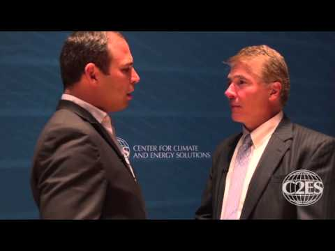 Alan Kreczko, Executive Vice President and General Counsel, The Hartford at Climate Week NYC 2013
