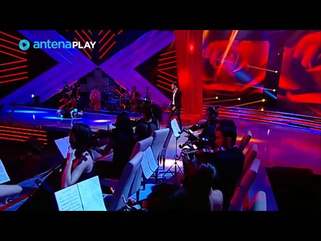 Culisele finalei X Factor Romania, sezonul trei - partea a 3-a