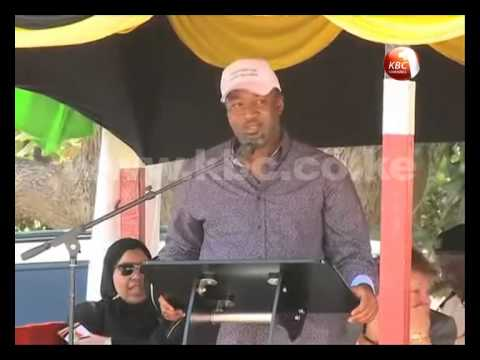 Mombasa governor Joho condemns Likoni church attack