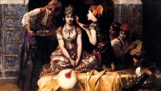 La Reina Jerifa Mora - Música Sefardí