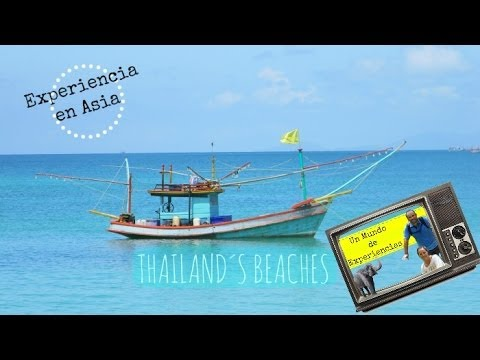 Thailand Beaches - Playas de Tailandia