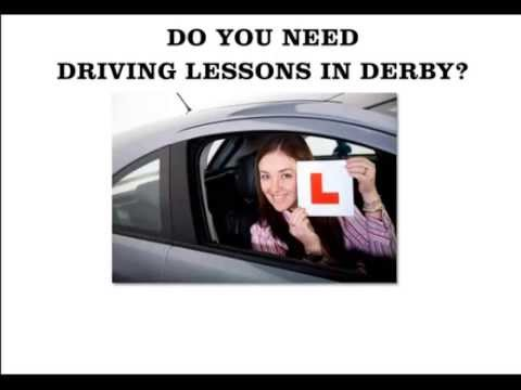 Driving Lessons Derby | Excellent Pass Rate | Super Value