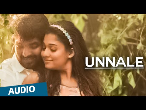 Unnale Official Full Song - Raja Rani