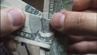 How To Do The Best Money Magic Trick Ever
