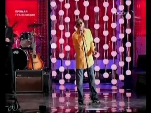 Смотреть клип Григорий Лепс - У берёз и сосен