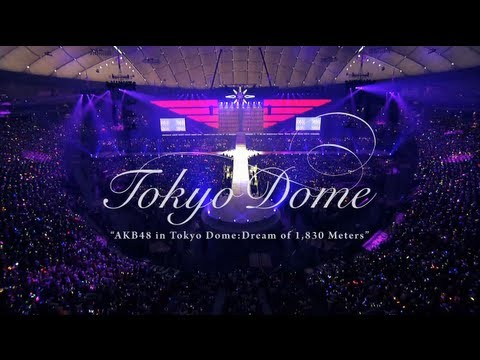 TOKYO DOME1830mDVD SPECIAL BOX DIGEST/AKB48[]