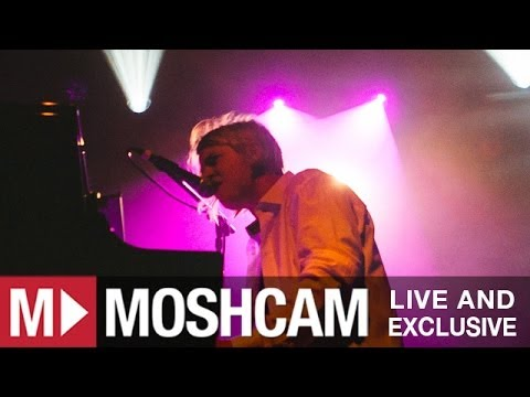Tom Odell - Another Love (Live in New York)