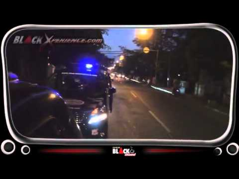 Highlights Jambore Djarum Black Community 2012
