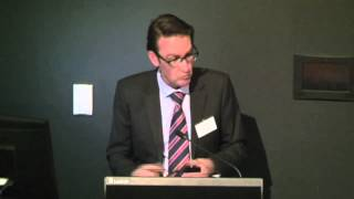 Dr Steven Kennedy: Productivity concepts and policy directions - ANU / Harvard Symposium