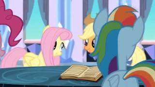 My Little Pony : Ajudar Os Pôneis De Cristal