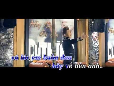[Karaoke HD] Nonstop XÓA HẾT - Du Thiên