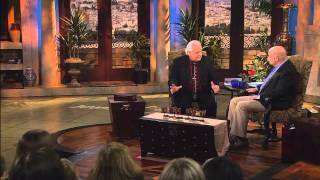 Bill Salus on Iran in Bible Prophecy - Jewish Voice with Jonathan Bernis, April 22, 2012