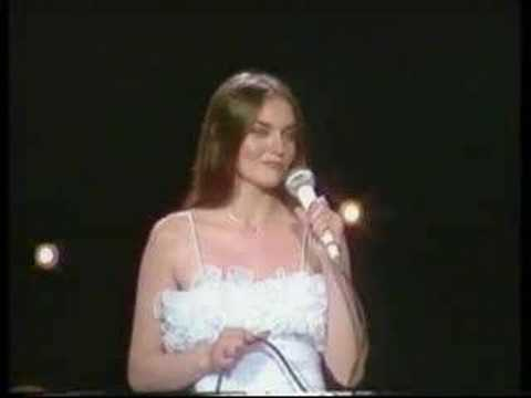 Talking in your sleep crystal gayle tribute youtube
