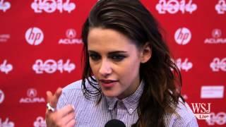 Kristen Stewart on Her New Film, 'Camp X-Ray'   Sundance 2014 view on youtube.com tube online.