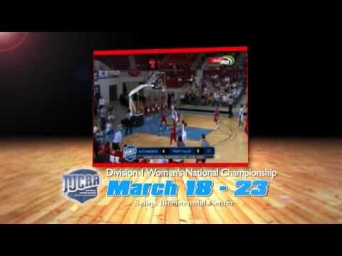 2013 NJCAA Women's Basketball National Championship