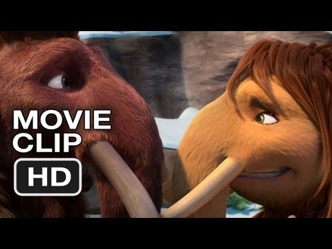Ice Age: Continental Drift CLIP - Ethan (2012) Animated Movie HD
