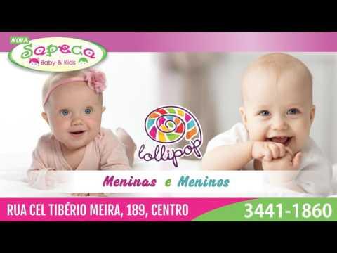 VT Sapeca Baby & Kids