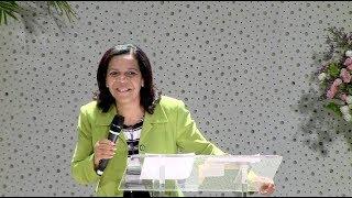 29/04/18 - Inimigos da Fé - Rosana Fonseca