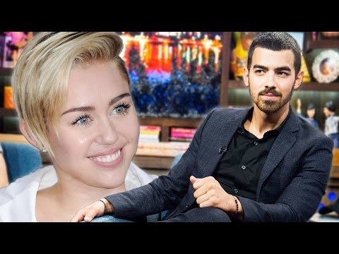 TOP 5 Joe Jonas Tell-All Interview Confessions