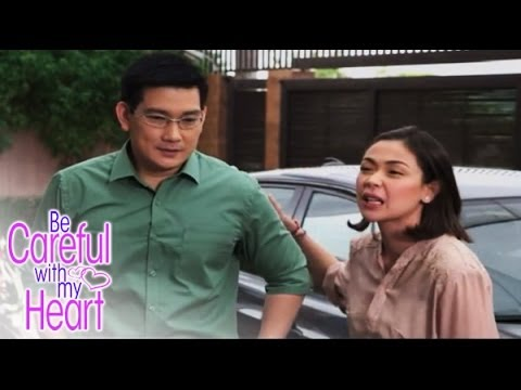 BE CAREFUL WITH MY HEART Tuesday January 28, 2014 Teaser
