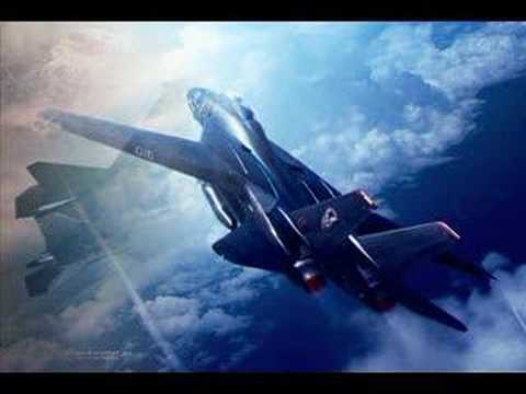 Ace Combat 4 - Emancipation (BGM)