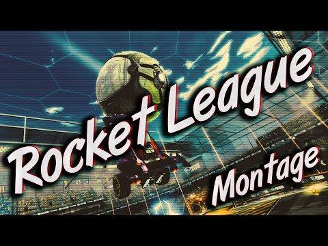 Rocket League Montage ☆ Best Goals | Joe