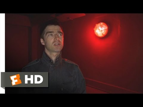 Live Forever (1/10) Movie CLIP - Unspeakably Rubbish (2003) HD