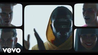[Official Video] Perfume Medley - Pentatonix