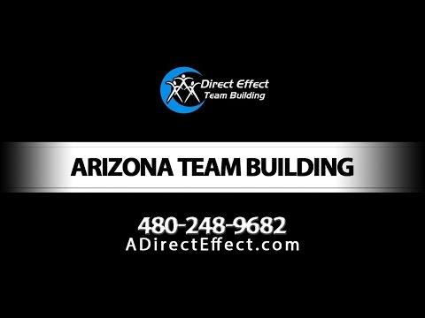 Direct Effect Team Building Inc. Arizona
