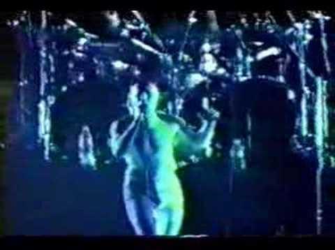 Tool - Stinkfist (live - Montreal)