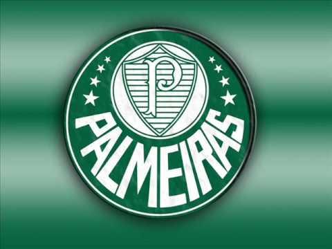 Hino do Palmeiras Oficial