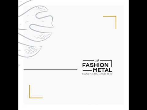 Diseños a tu medida   Fashion Metal