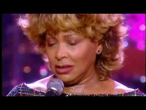LET'S STAY TOGETHER - Tina Turner
